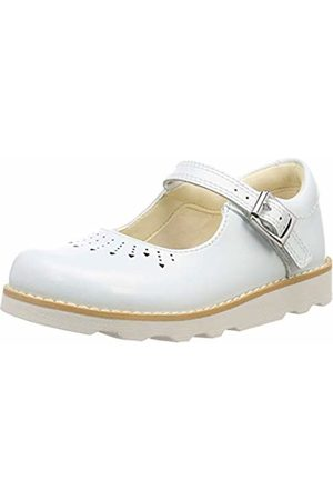 Clarks Girls'' Crown Jump T Loafers Interest