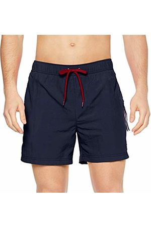 Tommy Hilfiger Men's Sf Medium Drawstring Short, ( 416)