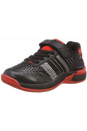 Kempa Unisex Kids' Attack Contender Junior Ebbe & Flut Handball Shoes