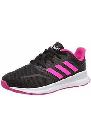 adidas Boys' RUNFALCON K Running Shoes