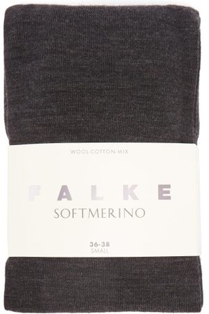 Falke Soft Merino Tights - Womens