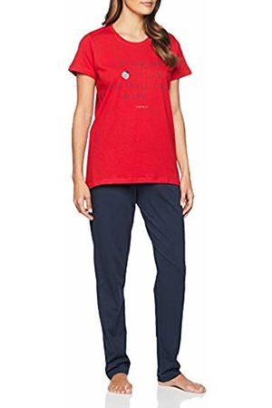 Esprit Women's's Lara Cas Nw Pyjama Set, ( 630)