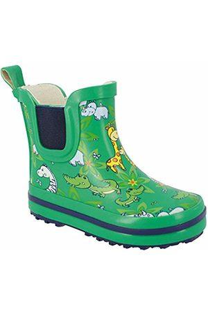 Beck Boys'' Zoo Wellington Boots