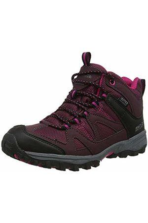 Regatta Gatlin Mid, Unisex Kids High Rise Hiking Boots