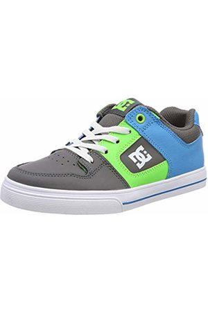DC Boys' Pure Elastic Skateboarding Shoes ( / / Xsgb) 1 UK