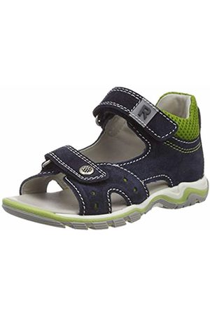 Richter Kinderschuhe Boys' Babel Closed Toe Sandals
