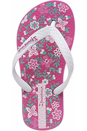 Ipanema Girls Classic VII Kids Flip Flops 8 UK