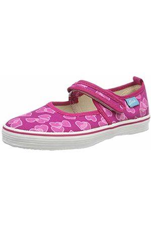 Beck Girls'' Herz Multisport Indoor Shoes