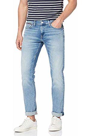 Tommy Hilfiger Men's Slim Scanton SGLLB Jeans