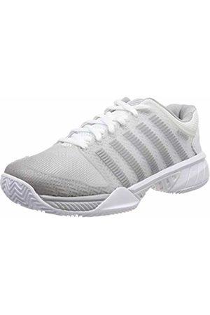K-Swiss Women's Hypercourt Express Hb Tennis Shoes, ( /High-Rise 149M)
