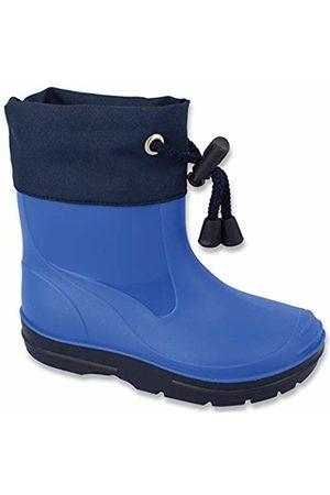Beck Kids' Basic Wellington Boots (Royalblau 12) 11 UK Child