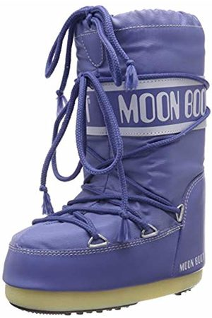 Moon-boot Kids Nylon Snow Boots (Avio 078)