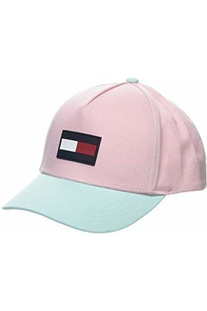 Tommy Hilfiger Boy's Big Flag Cap (Almond Blossom Mix 903)