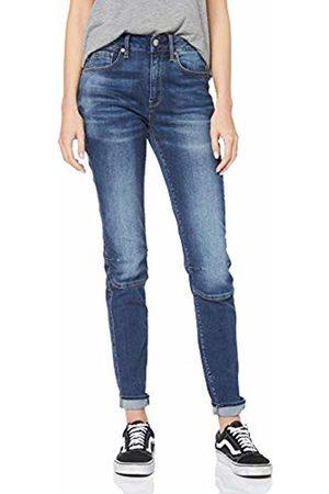 G-Star Women's Biwes High Skinny Wmn Jeans
