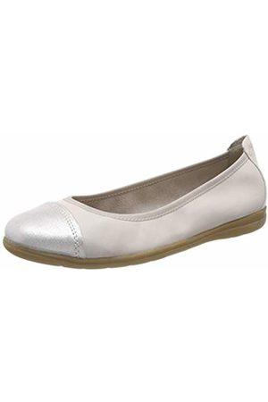 Jana Women's's 8-8-22105-22 Ballet Flats