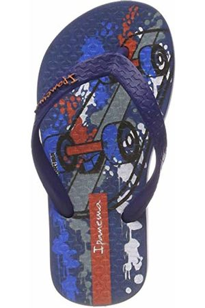 Ipanema Boys Classic VII Kids Flip Flops ( 8894 4 UK