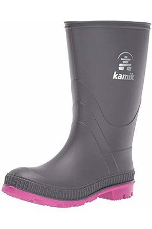 Kamik Girls' Stomp Wellington Boots