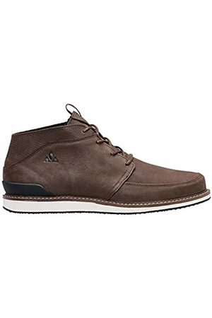 Vaude Men's Ubn Solna Mid Ii Low Rise Hiking Shoes