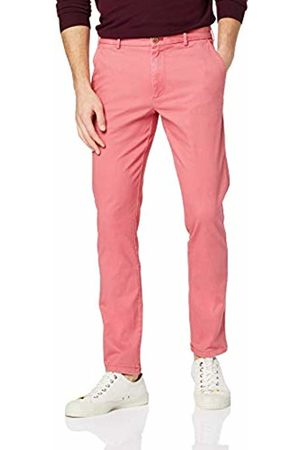 Izod Men's Stretch Chino Trousers