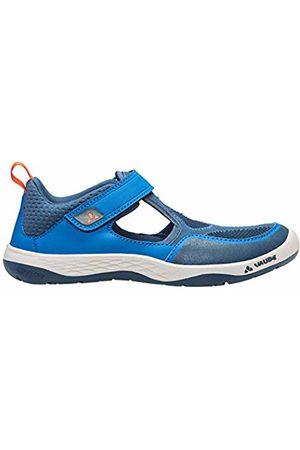 Vaude Unisex Kids Aquid Low Rise Hiking Shoes