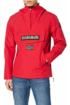 Napapijri Men's Rainforest S Pkt True Jacket, R70