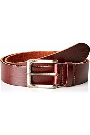 Celio Men's Mijeans Belt, Cognac)