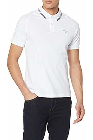s.Oliver Men's 13.903.35.4978 Polo Shirt, ( 0100)