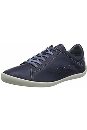 softinos Women's Nie505sof Low-Top Sneakers