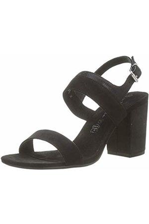 The Divine Factory Women's Rebecca Sling Back Sandals