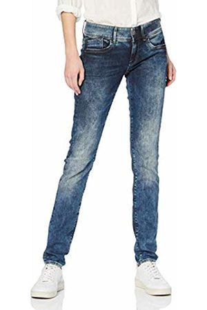 G-Star G-Star Women's Lynn skinny Jeans, Black (6128)