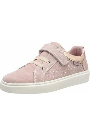 Richter Kinderschuhe Girls'' Flora Low-Top Sneakers (Intimo/Salmon 1001) 8.5 UK