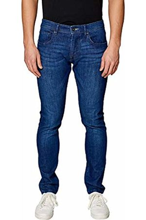 Esprit Men's 039EE2B015 Slim Jeans, ( Medium Wash 902)