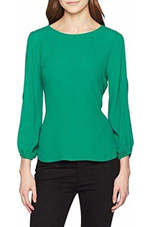 Springfield Women's's 3.pa.Blusa Ramadan Cintur Blouse (Gama Verdes 26) 8 (Size: 36)