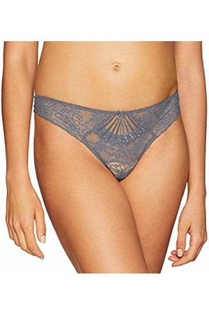 Aubade Womens IVRESSE BYSANTINE Non-Wired Thong