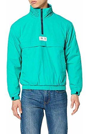 Tommy Hilfiger Men's TJM Popover Jacket