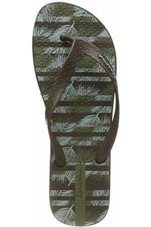 Ipanema Men's Parati Iv Ad Flip Flops, 8930