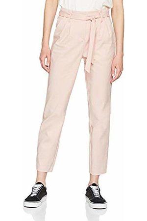 Vila Women's Visofina Hw 7/8 Pant-noos Trouser