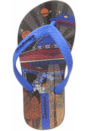 Ipanema Boys Classic VII Kids Flip Flops 3 UK