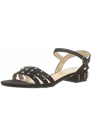 The Divine Factory Women's Melita Ankle Strap Sandals
