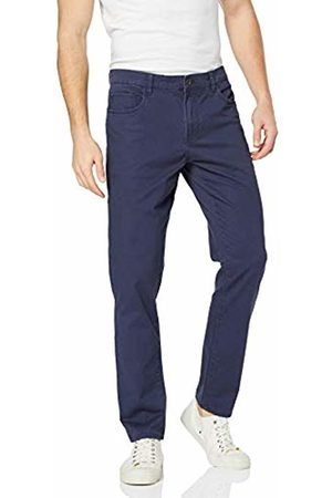 Izod Men's Saltwater Stretch 5 Pocket Trousers
