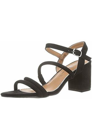 The Divine Factory Women's Tania Sling Back Sandals