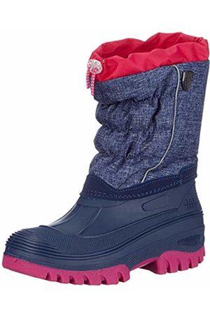 CMP Adults' Hanki Boating Shoes (Navy Mel. M895)