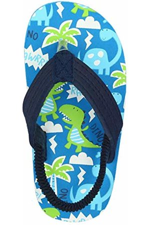 Beck Unisex Kids' Jungle Water Shoes