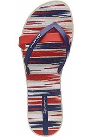 Ipanema Women's Kirei Silk Iv Fem Flip Flops