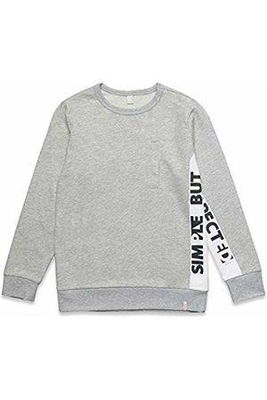 Esprit Kids Boys Sweatshirt Silber (Heather 223)