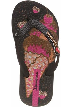 Ipanema Girls Temas XII Kids Flip Flops ( 8023 1.5 UK
