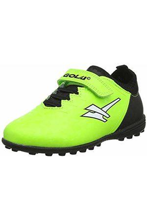 Gola Boys Alpha VX Velcro Football Boots
