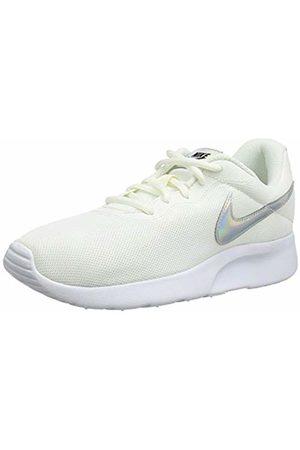 Nike Women's Tanjun Running Shoes, Sail/ 104