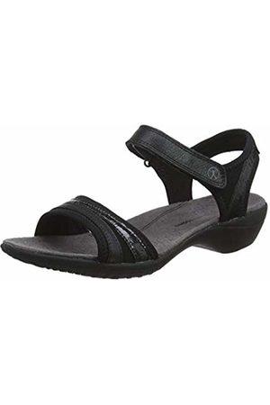 Hush Puppies Women's Athos Open Toe Sandals, ( 005)