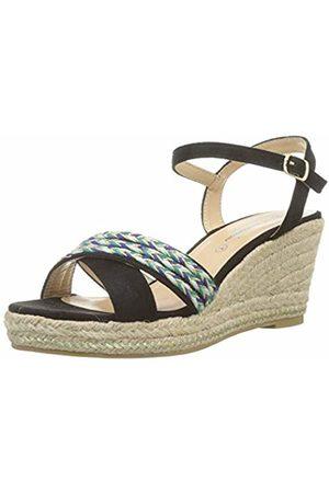 The Divine Factory Women's Giocasta Sandals